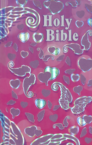 ICB Angel Wings Bible  -