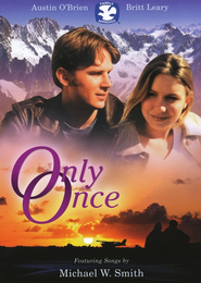 Only Once DVD  -