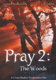 Pray 2: The Woods DVD  -
