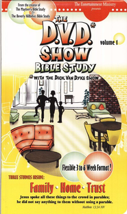 The Dick Van Dyke Show Bible Study, Leader Pack, Vol. 1    -     By: Stephen Skelton