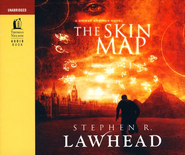 The Skin Map: Bright Empires Vol 1 - Audiobook on CD  -     By: Stephen Lawhead