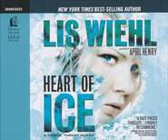 Heart of Ice - Audio Book  -              By: Lis Wiehl