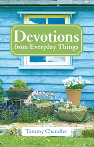 Devotions from Everyday Things - eBook  -     By: Tammy Chandler