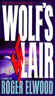 Wolf's Lair - eBook  -     By: Roger Elwood