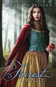 The Fairest Beauty - eBook  -     By: Zondervan