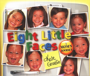 Eight Little Faces: A Mom's Journey   -     By: Kate Gosselin