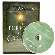 The Purpose of Christmas, DVD   -              By: Rick Warren