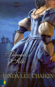 Threads of Silk - eBook  -     By: Linda Lee Chaikin