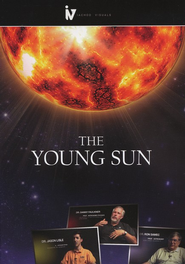 The Young Sun DVD  -