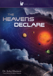 The Heavens Declare DVD  -