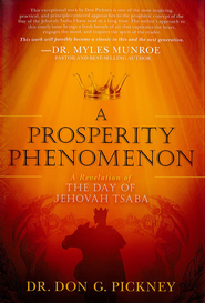 A Prosperity Phenomenon - eBook  -     By: Don Pickney
