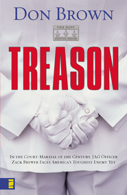 Treason - eBook  -     By: Don Brown