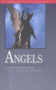 Angels Fisherman Bible Studies  -     Edited By: Vinita Hampton Wright