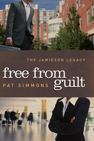 Free From Guilt SAMPLER / New edition - eBook  -     By: Pat Simmons