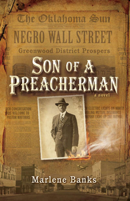 Son of a Preacherman SAMPLER / New edition - eBook  -     By: Marlene Banks