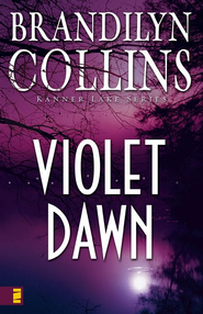 Violet Dawn - eBook  -     By: Brandilyn Collins