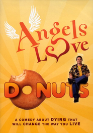 Angels Love Donuts, DVD   -