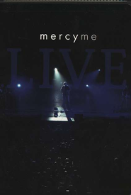 MercyMe Live, DVD   -     By: MercyMe