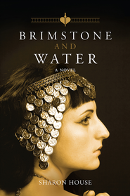 Brimstone and Water: A Novel - eBook  -     By: Sharon House
