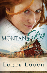 Montana Sky - eBook  -     By: Loree Lough