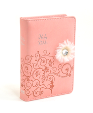 ICB Ballerina Bible - Slightly Imperfect  -