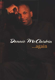...Again, DVD   -     By: Donnie McClurkin