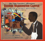 George Washington Carver Book and CD   -