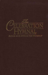 The NIV Celebration Hymnal, Brown  -
