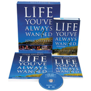 The Life You've Always Wanted: Curriculum Kit, Revised   -              By: John Ortberg