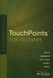NEW! TouchPoints For Recovery   -     By: Ronald A. Beers, Amy E. Mason