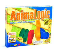 AnimaLogic Game   -