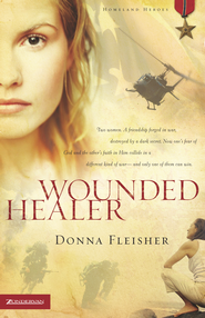 Wounded Healer - eBook  -     By: Donna Fleisher