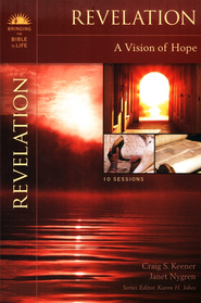 Revelation: A Vision of Hope  Bringing the Bible to Life Series - Slightly Imperfect  -