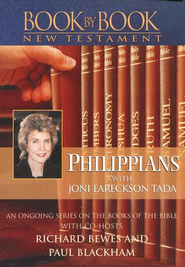 Book By Book: Philippians   -