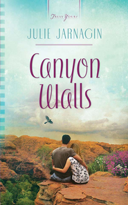Canyon Walls - eBook  -     By: Julie Jarnagin