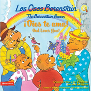 Los osos Berenstain y la regla de oro / The Golden Rule - eBook  -     By: Jan Berenstain, Mike Berenstain