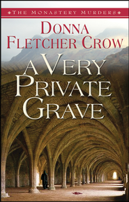 A Very Private Grave - eBook  -     By: Donna Fletcher Crow