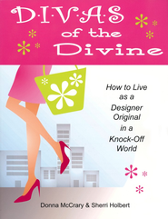 DIVAS of the Divine, Workbook   -     By: Donna McCrary, Sherri Holbert