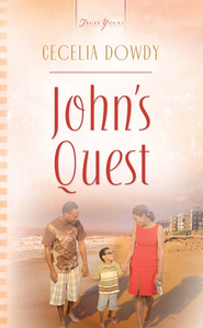 John's Quest - eBook  -     By: Cecelia Dowdy