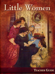 Little Women Teacher Guide   -