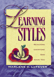 Learning Styles - eBook  -     By: Marlene LeFever