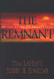 The Remnant, Left Behind Series #10   -     By: Tim LaHaye, Jerry B. Jenkins