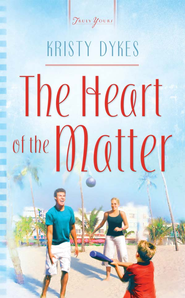 Heart Of The Matter - eBook  -     By: Kristy Dykes