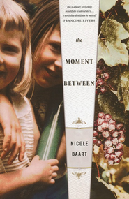 The Moment Between  -              By: Nicole Baart