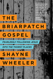 The Briarpatch Gospel: Fearlessly Following Jesus into the Thorny Places - eBook  -     By: Shayne Wheeler