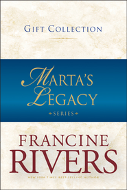 Marta's Legacy Collection - eBook  -     By: Francine Rivers