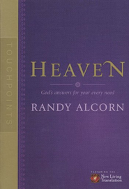 TouchPoints: Heaven--God's Answers for Your Every Need   -     By: Randy Alcorn, Jason Beers