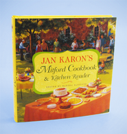 Jan Karon's Mitford Cookbook and Kitchen Reader  -     By: Jan Karon