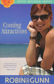 Coming Attractions - eBook  -     By: Robin Jones Gunn