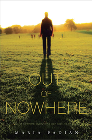 Out of Nowhere - eBook  -     By: Maria Padian